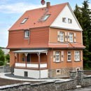 Landhaus in Hungen